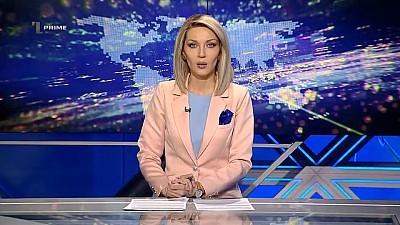 Primele Știri - 23 Octombrie 2018, 21:00