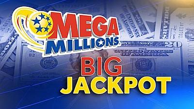 Loteria Mega Millions a pus la bătaie cel mai mare jackpot din istoria Statelor Unite. 1,6 miliarde de dolari vor fi puși în joc la extragere