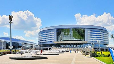 Managerii Minsk Arena: Un complex multifuncțional modern este un atu nu doar pentru sportivi, dar poate contribui şi la dezvoltarea ţării