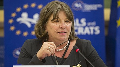 Norica Nicolai: Partidele politice care s-au opus introducerii vectorului european în Constituţie, se descalifică în faţa propriului electorat