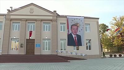 Диалог на высшем уровне: о визите Реджепа Эрдогана в РМ. 19.10
