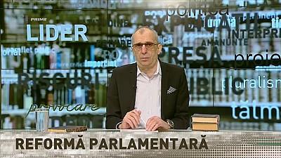 Cronica lui Bogatu, 17.11.2018