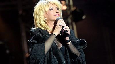 Irina Allegrova revine la Chişinău. Artista din Rusia va susţine un concert în 16 decembrie pe scena Palatului Naţional Nicolae Sulac