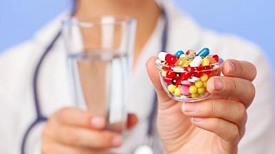 Concluzia OMS: Moldovenii fac abuz de antibiotice și mulţi devin rezistenţi la aceste preparate farmaceutice