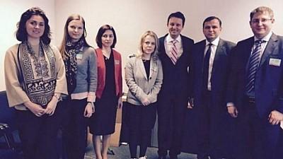Opoziția CRITICĂ raportul comisiei de anchetă care a investigat implicarea Fundaţiei Open Dialog în politica internă a Moldovei