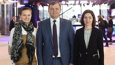 Cazul Open Dialog: Maia Sandu și Andrei Năstase ar putea fi cercetați pentru TRĂDARE DE PATRIE