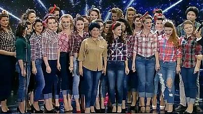 Moldova Are Talent -Cantabile