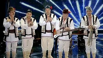 Moldova Are Talent -Nistrenii