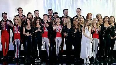 Moldova Are Talent -Space