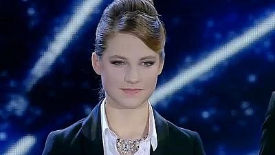 Moldova Are Talent - Ana Munteanu