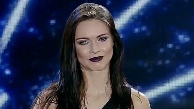 Moldova Are Talent - Krispy