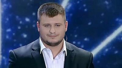 Moldova Are Talent - Maxim Prepeliță
