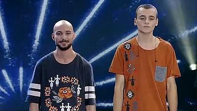 Moldova Are Talent - Full House