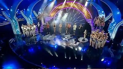Moldova Are Talent - Rezultatele televotingului