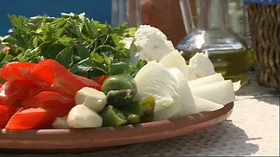 Tradiții Culinare - 25 Mai 2015