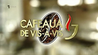 Cafeaua de vis-à-vis - MACHIAJUL NOULUI SEZON (3 Februarie 2017)